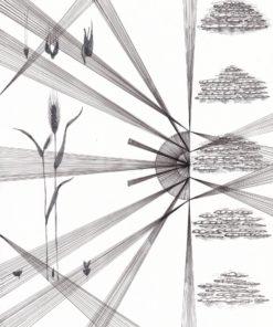 Black_Haus_Art-In_the_Light_Seek_The_Dark-Pen_Ink_Gouche-8x10
