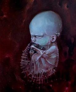 Ble_Cosmic_Birth