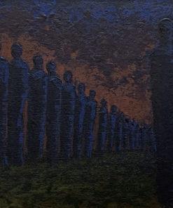 James_Hansen-Nocte_Viatores_I-Acrylic_on_Canvas-9X12