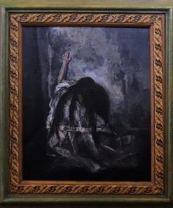 Nate_Frost-Open_Door-Acrylic_on_Canvas-14x16