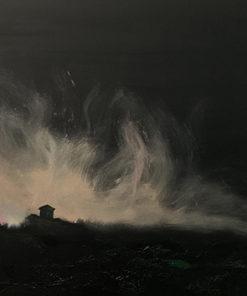 Tammy_Kushnir-The_Sacrifice-Acrylic_On_Canvas-30x48x2-1700