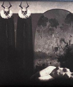 Esther_Limones-La_Muerte_1-Digital_On_Canvas-20x24
