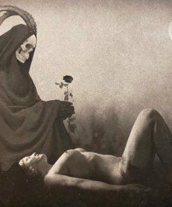 Esther_Limones-La_Muerte_2-Digital_On_Canvas-20x24