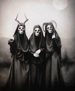 Esther_Limones-La_Muerte_3-Digital_On_Canvas-20x24