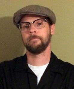 Travis Bilbrey