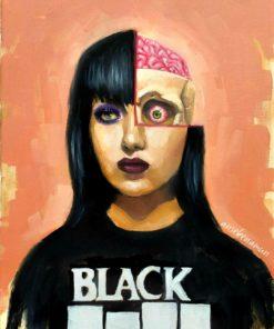 Ansekenamun-Reveal_Yourself-Oil_on_Canvas-10x12