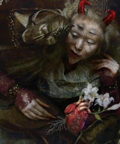Daniela_Spallanzani-Baba_Yaga-Canvas_Print-A3-150