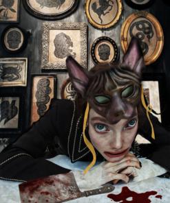 Daniela_Spallanzani-Bloody_Party-Fine_Art_Paper-A4-40-A3-80