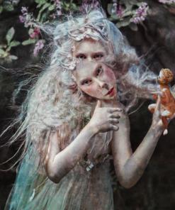 Daniela_Spallanzani-Talk_to_an_Angel-Fine_Art_Paper-30x30cm