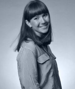 Julia Kuzina
