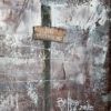 Bill_Bishop-No_Trespassing(2)-Acrylic_on_Canvas-16x20-350