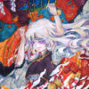 Xiao_Faria_da_Cunha-And_so_She_Treads_Through_the_Clouds-Mixed_Media_on_Paper-11x15-800